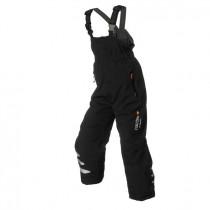Isbjörn of Sweden Ski Pant Cordura® 2L Black