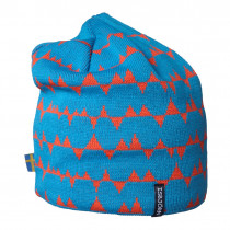 Isbjörn Of Sweden Tiptop Knitted Cap Ice
