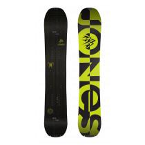 Jones Snowboards Solution Split