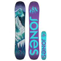 Jones Snowboards Women's Dream Catcher Split 2018