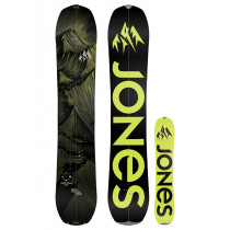 Jones Snowboards Explorer Split 2018