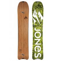 Jones Snowboards Hovercraft Split 2018