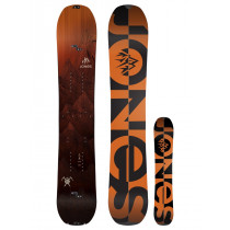 Jones Snowboards Solution Split 2018