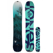Jones Snowboards Women's Solution Split 2018