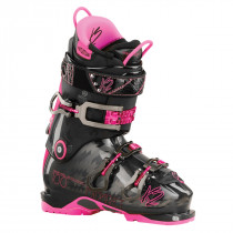 K2 Minaret 100 Black/Pink
