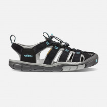 Keen Women's Clearwater Cnx Black/Radiance