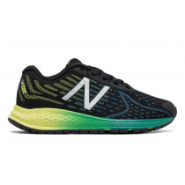New Balance Kjrusbyp - Vazee Rush v2 Black/Yellow