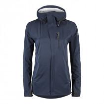 Klättermusen Rind Jacket Women's Storm Blue