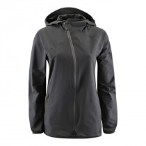 Klättermusen Vanadis Jacket Women's Dark Grey