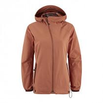 Klättermusen Vanadis Jacket W's Stone Red