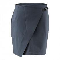 Klättermusen Vanadis Skirt W's Storm Blue