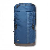 Klättermusen Tor Backpack  Dark Blueberry 100L