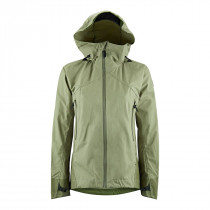 Klättermusen Einride Jacket W's Sage Green