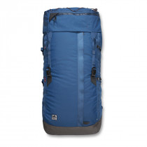 Klättermusen Tor Backpack Dark Blueberry 80L