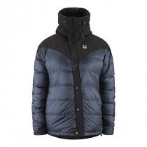 Klättermusen Atle 2.0 Jacket W's Storm Blue Dunjakke