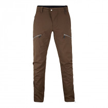 Klättermusen Dvalin Pants M's Dark Coffee