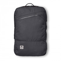 Klättermusen Rimturs Backpack 18l Charcoal 18L