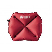 Klymit Pillow X Red/Gray