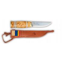 Knivsmed Strømeng Buhkku/Samekniv Liten