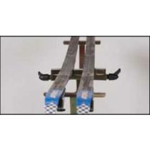 Krokstastället Flexi feste 80mm bredde