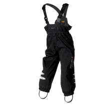 Isbjörn Of Sweden Kuling Hard Shell Pant 2l Black