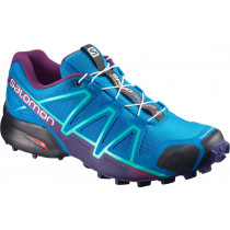 Salomon Speedcross 4 Women's Hawaiian/Astral Aur/Grj