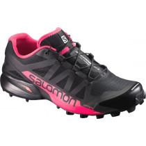 Salomon Speedcross Pro 2 W Black/Virtual Pink/Bk