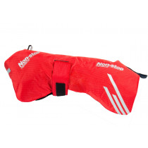 Non-Stop Dogwear Long Distance Jacket Noflap Red