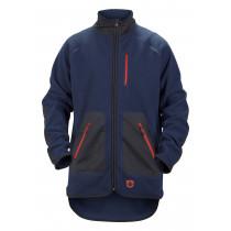 Sweet Protection Lumberjack Fleece Jacket Midnight Blue