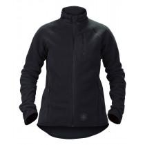 Sweet Protection Lumberjane Fleece Jacket Womens True Black