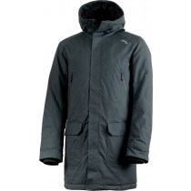Lundhags Bjan Ms Parka Charcoal