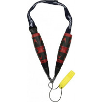 Lundhags Grip Ice Claw Red/Charcoal