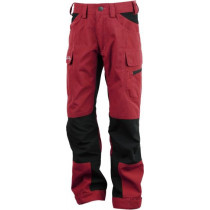 Lundhags Njeeru Junior Pant Red