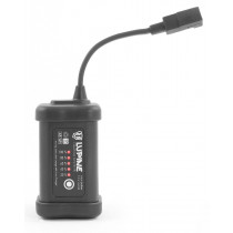 Lupine 6,6ah Smartcore Batteri Black