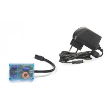 Lupine Micro Lader 2,0a Black