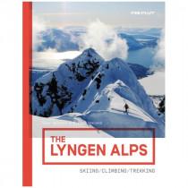 Fri Flyt The Lyngen Alps
