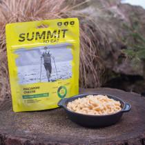 Summit To Eat - Macaroni Cheese