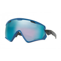 Oakley Wind Jacket 2.0 Prizm Snow Sapphire Iridium