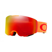 Oakley Fall Line Neon Orange Prizm Torch