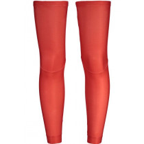 Maloja Pushbikersm. Legwarmers Red Poppy