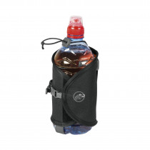 Mammut Add-On Bottle Holder Black One Size