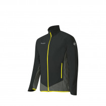 Mammut Aenergy So Jacket Men Graphite-Titanium