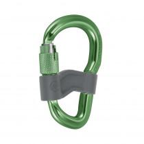 Mammut Crag Smart HMS Safety Gate green
