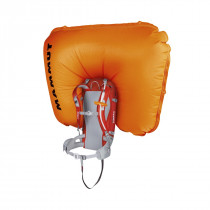 Mammut Light Removable Airbag 3.0 Lava/Icelandic 30L