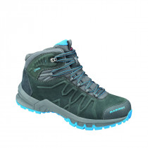 Mammut Mercury Mid II Gore-Tex Men's Graphite/Atlantic