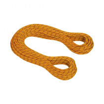 Mammut 8.5 Genesis Dry Standard 60m Yellow-Orange