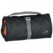 Mammut Washbag Travel Black L