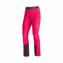 Mammut Aenergy Light So Pants Women Magenta
