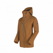 Mammut Alyeska Pro Hs Jacket Men Timber