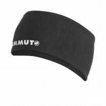 Mammut Botnica Headband Graphite one s